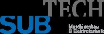 Subtech Logo